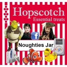 Noughties Jar